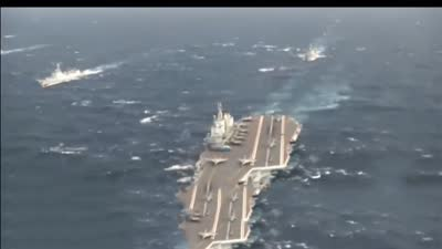 中国首个海外基地成立