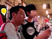 """《星星的礼物》20170715:吕颂贤遭害羞萌娃""""忽视"""" 变身暖男玩转迪拜"""
