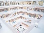 世界最美图书馆