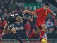 录播-利物浦vs南安普顿(粤语) 16/17赛季联赛杯