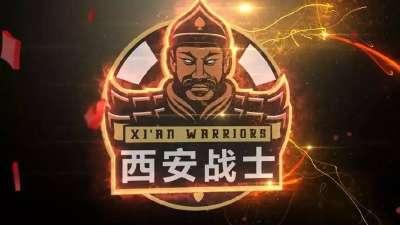 GPL中国站 西安战士战队标志设计理念