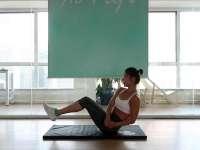 高强度间歇有氧 促进燃脂hormones训练