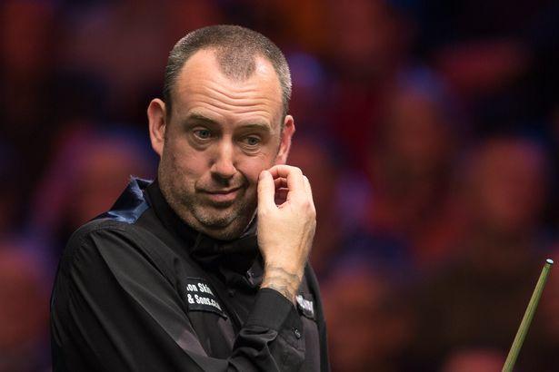 欧洲大师赛特鲁姆普金左手挺进16强 希金斯遭淘汰