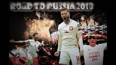 波兰2018世界杯晋级之路 莱万狂进16球破纪录