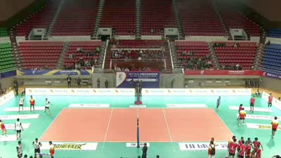 男排联赛 广东深圳国体 vs 北京汽车全场录播