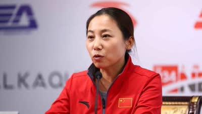 李琰:亚冬会新增两劲敌 主力队员积极备战望夺牌