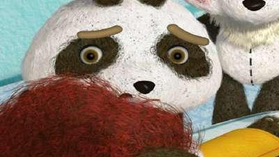 巴布熊猫12