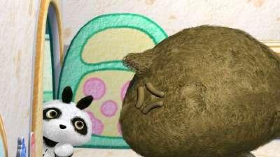 巴布熊猫18