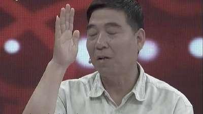 """天津""""憨厚哥""""张文华"""