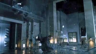 《屠魔战士》预告片
