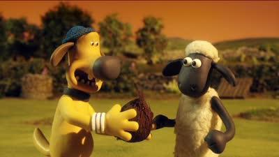 小羊肖恩第三季02