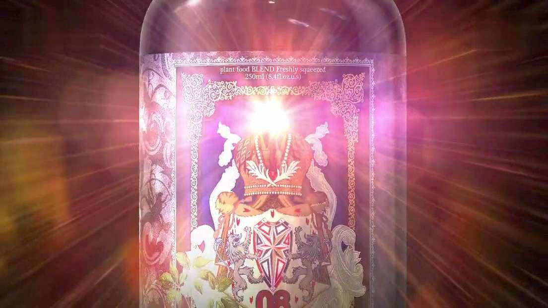 英国艾芙洛IFLOW不老皇族人参西洋参洗发水广告 植物原浆压榨的无硅油天然香氛洗发水 健康洗护套装 全国钻石总代微信:85328656
