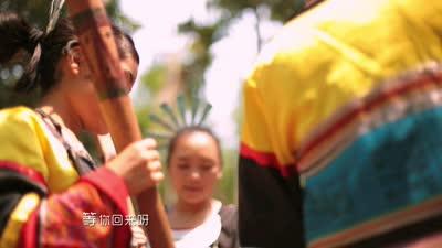 选手阿侬子黎宣传片-中国农民歌会