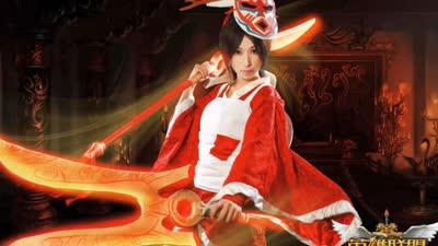 中国cosplay第05期