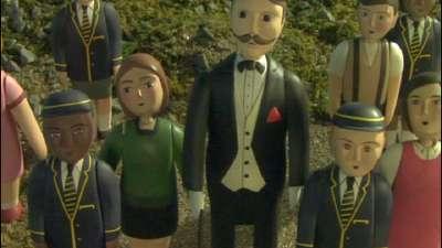 托马斯和他的朋友们 第11季13