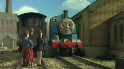 托马斯和他的朋友们 第11季19