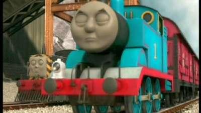 托马斯和他的朋友们 第13季06