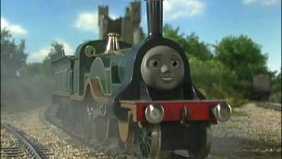 托马斯和他的朋友们 第9季17
