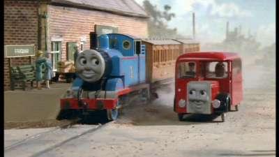 托马斯和他的朋友们14