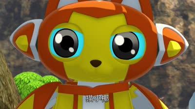 灵动蹦蹦兔02