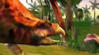《恐龙世界》第21集