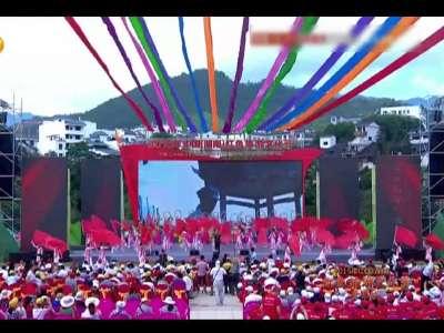 2015年中国(湖南)红色旅游文化节暨中国(桂东)养生休闲避暑节