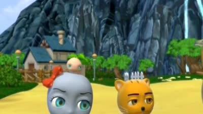 淘气星猫2 01