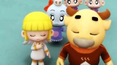 星猫系列之星空大冒险01