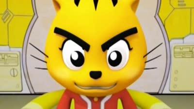 星猫系列之星空大冒险28