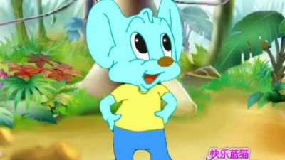 蓝猫明星梦工厂38