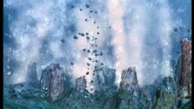 蓝猫淘气3000问-海洋世界17
