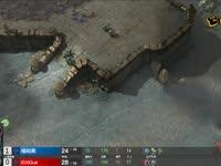 1V1模式XiGua vs 团子#2