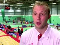 《羽球无极限》 第93期 英格兰残疾人羽毛球队的成功秘诀