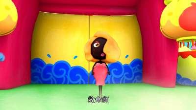 疯狂小糖2-第24集《救救软小糖》