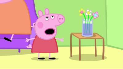 粉红猪小妹 第一季05