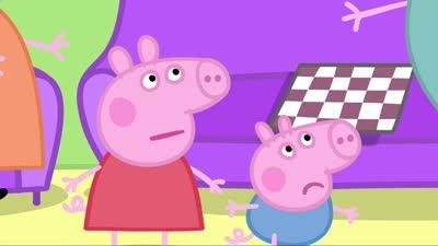 粉红猪小妹 第一季02