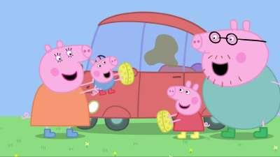 粉红猪小妹 第一季33