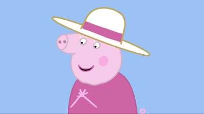 粉红猪小妹 第二季16