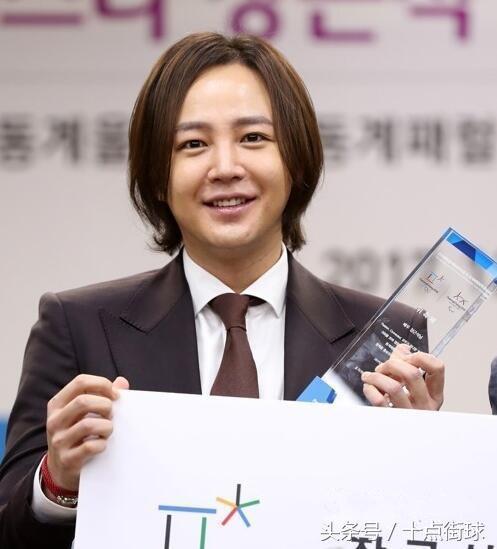 韩国冬奥会请来张根硕只为吸引中国游客,中国网友:这不贾玲吗!