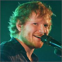 第58届格莱美奖颁奖典礼_GRAMMY 2016全程视频直播 Ed Sheeran 艾德·希兰