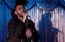 2016年第58届格莱美奖提名:年度录音 / 最佳流行表现 The Weeknd /Can't Feel My Face