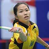 泰国羽毛球公开赛