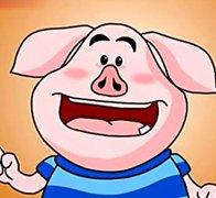 洪恩小猪进阶英语
