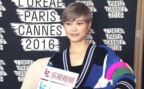 李宇春:新礼服又美又酷 新专辑力求新突破