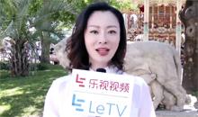 环球夫人龚华亮相戛纳