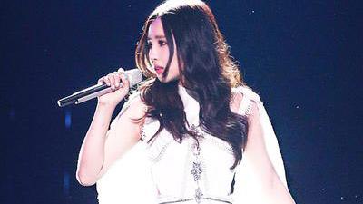小王菲刘美麟唱天后经典