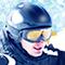 寒假任务之滑雪初体验