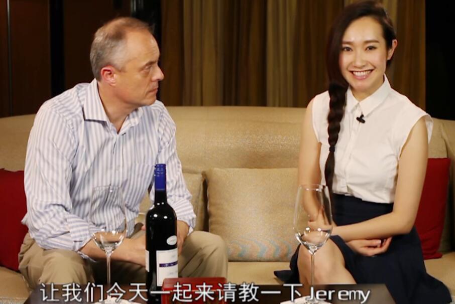 10蓝标葡萄酒的奥秘