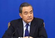 """王毅:""""中国崩溃论"""""""