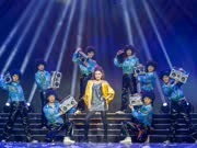 群星《青春舞曲》-2016山西民歌春晚